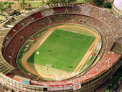 Estádio José Pinheiro Borda - Beira Rio