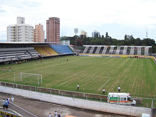 Estádio Nabi Abi Cheidid