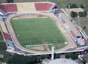 Estádio Municipal Doutor Novelli Júnior