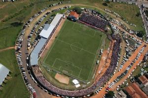Estádio Gilberto Siqueira Lopes