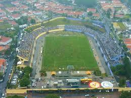 Estádio Walter Ribeiro