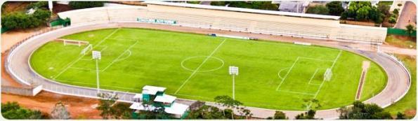 Estádio Passo das Emas