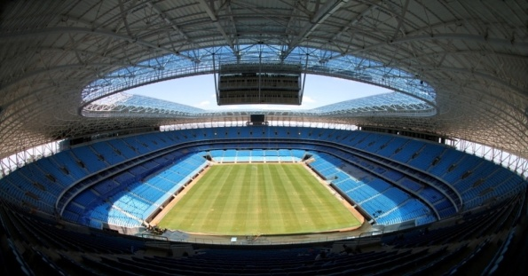 Arena Olimpico