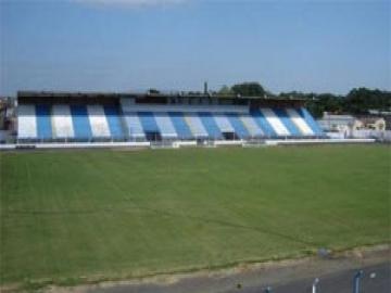 Estádio Municipal Doutor Augusto Schmidt