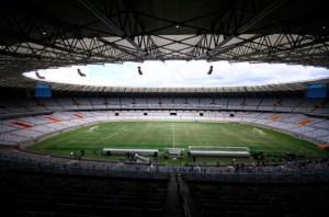 Estádio Governador Magalhães Pinto - Mineirão