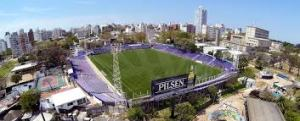Estádio Luis Franzini