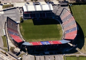 Estádio Pedro Bidegain - El Nuevo Gasómetro